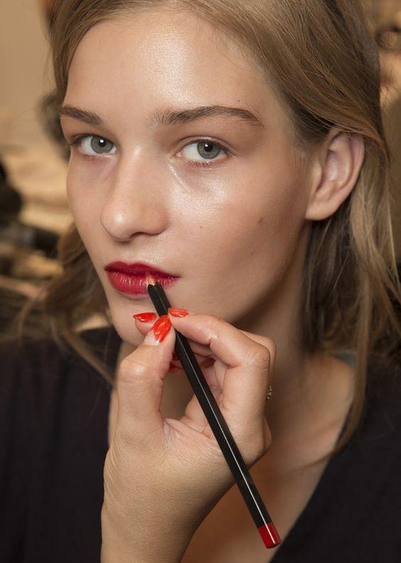 10 usos de un perfilador de labios