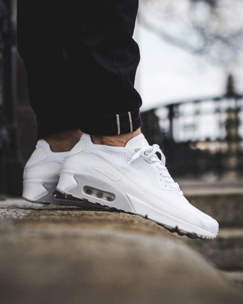 Nike Air Max 90 Ultra 2.0 Flyknit by sneakerando :: the ...