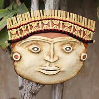 Lambayeque Influence from @NOVICA, They help #artisans succeed worldwide.