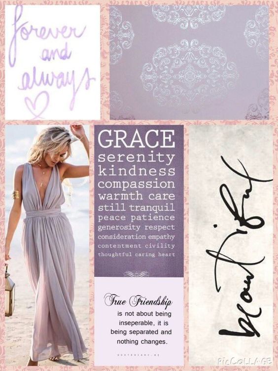 Grace◙✽Serenity◙✽kindness.◙✽