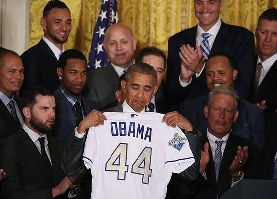POTUS approved  #ForeverRoyal