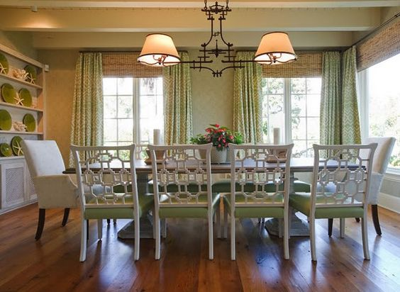 Dining Room Blinds Decoration Mesmerizing Design Review