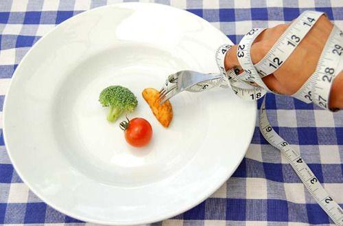 Die 5 frechsten Diät-Lügen