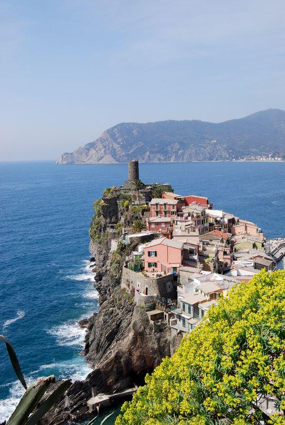 #Genova , Italy