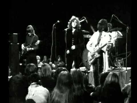 Great! I found the full concert -- Led Zeppelin - Denmark ...