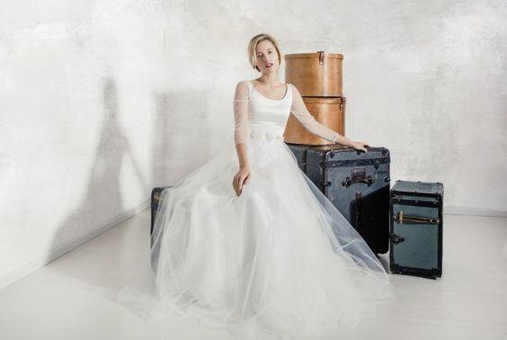Brautkleider | Hochzeitsblog - The Little Wedding Corner