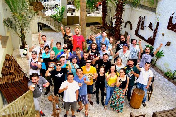 Florianópolis, Curitiba, São Paulo, Rio de Janeiro e Brasília recebem o curso no primeiro semestre de 2015. Inscrições podem ser feitas até 31 de