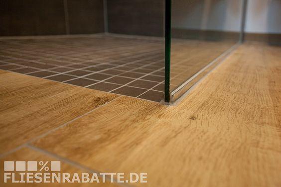 Begehbare Dusche Fußbodenheizung : Mosaik Dusche Fugen  ?bergang begehbare Dusche Badezimmer