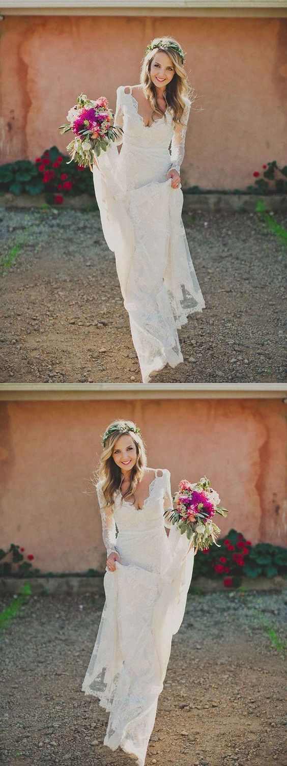 best wedding dresses boho images on pinterest