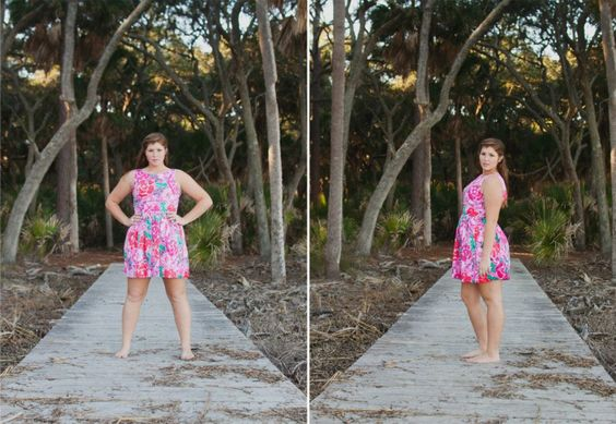 #andrea #strong #photography #lillypulitzer #portrait