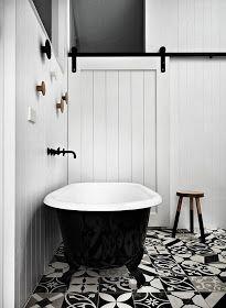 Méchant Design: Melbourne Home