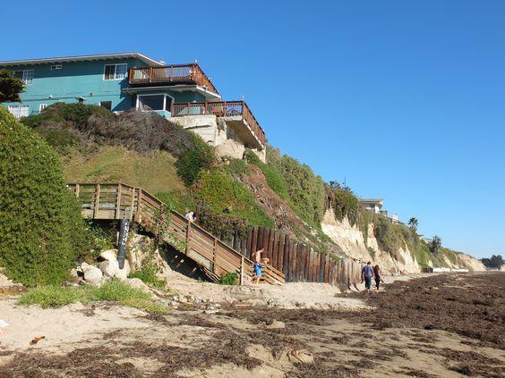 Santa Barbara, California, November 2013