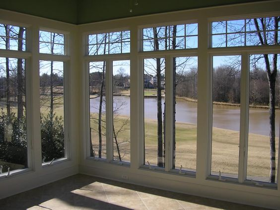 Image gallery sunroom atrium for Where to buy atrium windows