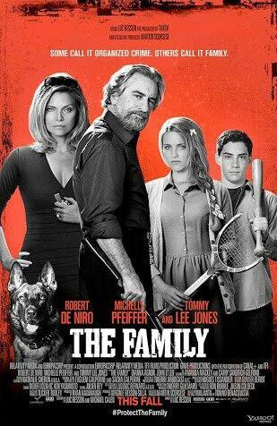 Una Familia Peligrosa The Family 2013 Peliculas Online Gratis Peliculas Online Peliculas