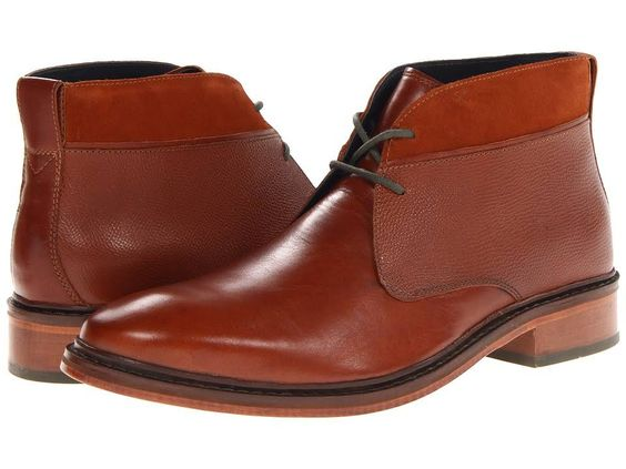 Cole Haan Colton Winter Chukka Men's Shoes