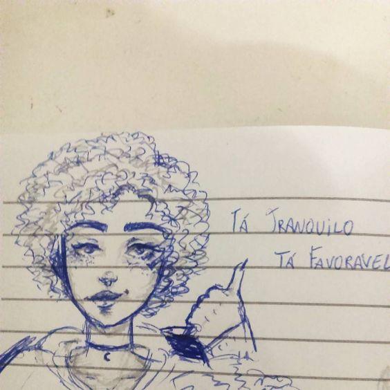 Um desenho tranquilo e favorável by scarletk3
