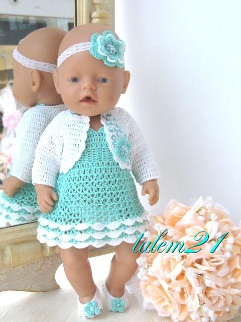 Baby Born http://www.livemaster.ru/talem21