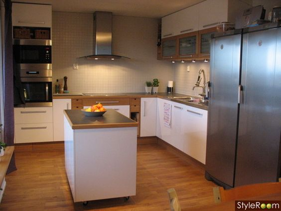 köksö,vitvaror,kök | Kitchen inspo | Pinterest | Inspiration