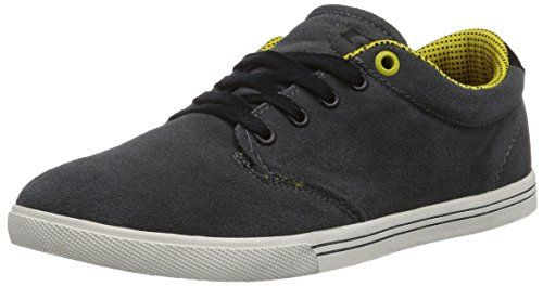 GS, Chaussures de Skateboard Homme - Gris (Washed Grey/Toffee), 44.5 EUGlobe