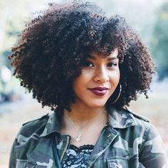 Top 2016 hair trends for black women. 8 styles you'll be dying to try!
