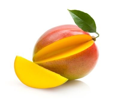Mango  Mango provides 96 percent of your daily vitamin C needs and helps prevent periodontal disease.