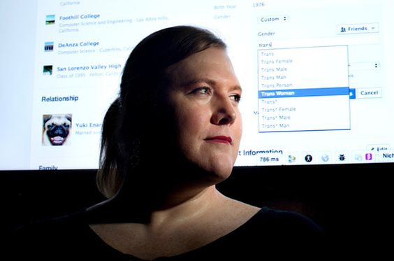 Facebook unveils new gender options for users