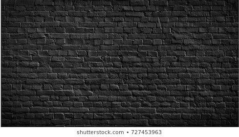 Black Brick Wall Texture Brick Surface For Background Vintage Wallpaper Textured Walls Black Brick Black Brick Wall