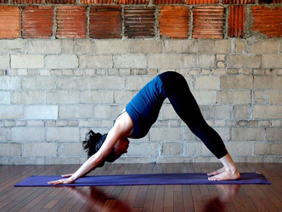 relieve your back pain with these yoga poses