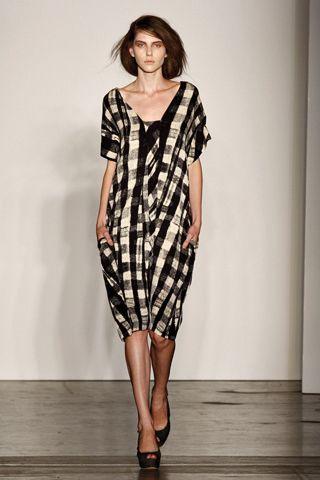 A Detacher 'Dallah' dress