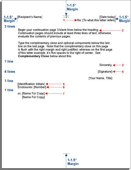 business letter sample contract rupture undefined duration with - copy letter enclosures example