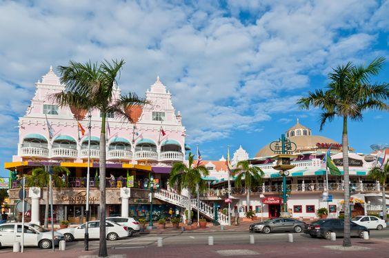 Confira os melhores lugares para pegar Pokémons em Aruba