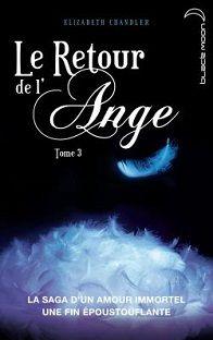 Le Retour de l'Ange T3: L'Éternité , Elizabeth Chandler - Bit Lit et Autres Fantaisies