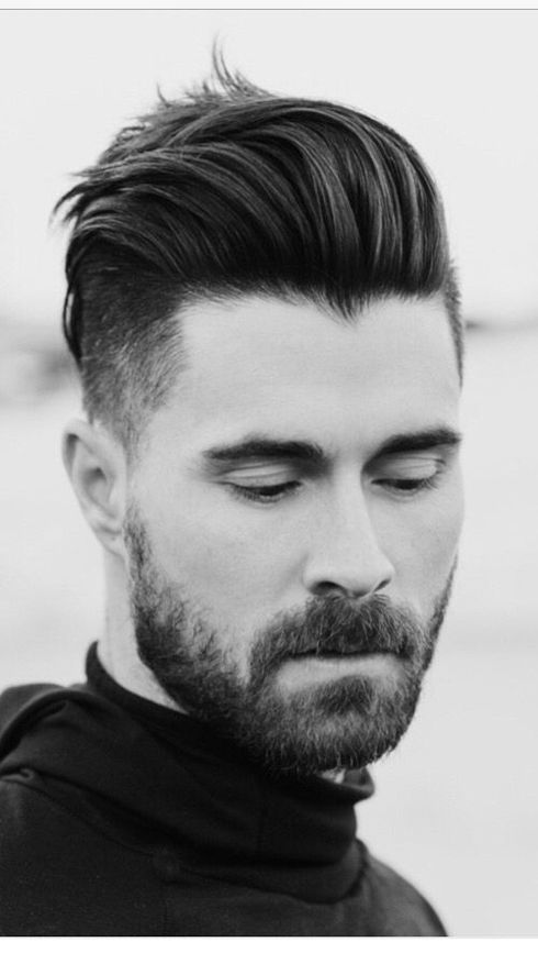Men S Hairstyles For Oval Face Happy Day Thick Hair Styles Hipster Hairstyles Mens Hairstyles