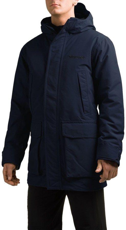 Marmot Hampton Down Jacket - Waterproof 700 Fill Power (For Men