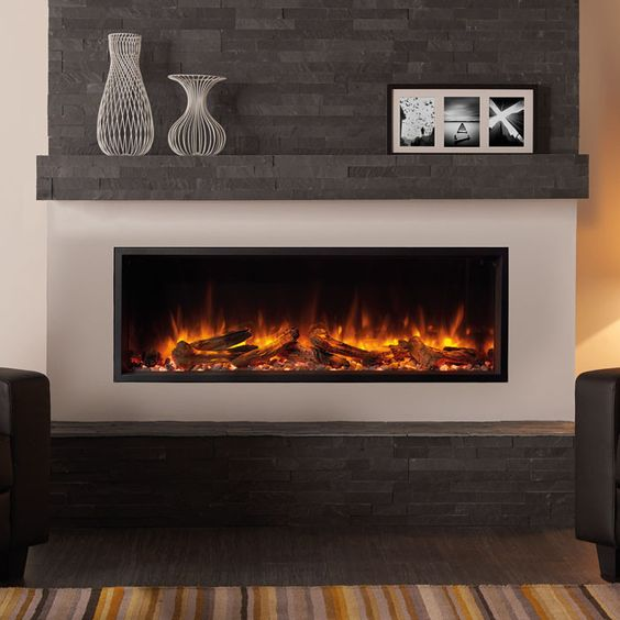 Gazco Skope Inset 135r Yorkshire Stoves Fireplaces In 2020
