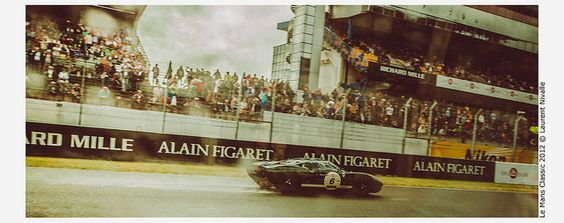 LMC2012 by Laurent Nivalle, via Flickr