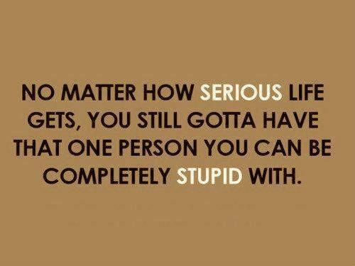 Serious Life Quotes Interesting No Matter How Serious Life Gets Life Quotes Quotes Quote Friends