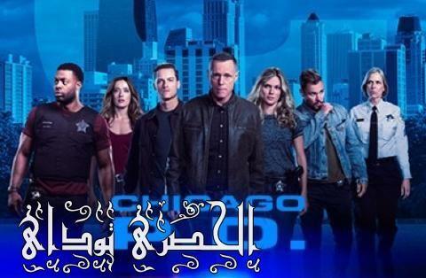 مسلسل Chicago P D الموسم السابع الحلقة 2 الثانية مترجمة لودي نت وياك كرمالك Hd Chicago Pd Chicago Season 7