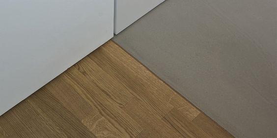 a-monolith | Sichtestrich für Fussboden Wandgestaltung Küchen Möbel