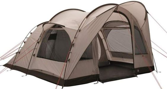 Robens Cabin 600 Adventure 6 Man Tunnel Tent Review Impressive Tent Tunnel Tent Family Tent Camping Cold Weather Tents