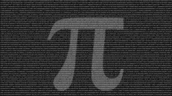 pi on pi