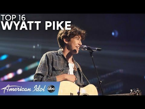 American Idol Contestant Wyatt Pike Quits Show Immediately After Making Top 12 Ryan Seacrest Announced In 2021 American Idol American Idol Contestants Kings Of Leon