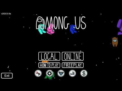 How To Download Among Us Pc Free All Skins Hats Pets Maps Free Always Latest Version