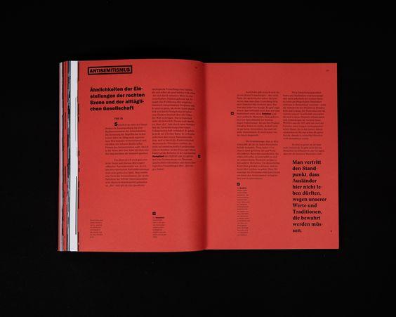 Rechts & Ordnung | Slanted - Typo Weblog und Magazin