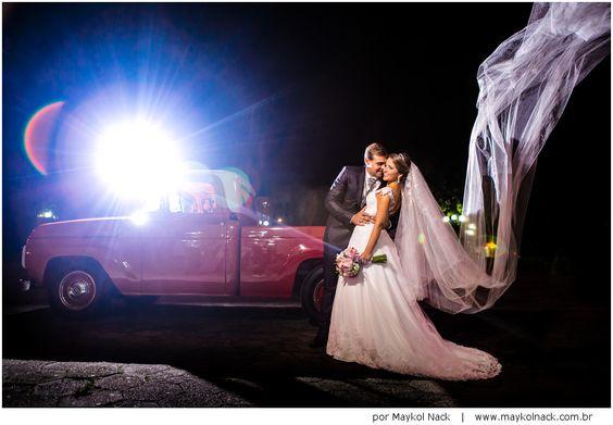 Cristiane e Cleiton | casamento | Braço do Norte/SC | http://www.maykolnack.com.br/blog