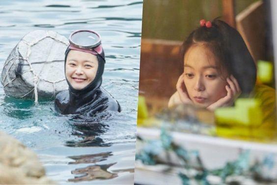 "Jun So Min Transforms Into Naive Village Girl For New Drama ""Top Star U-Back"""
