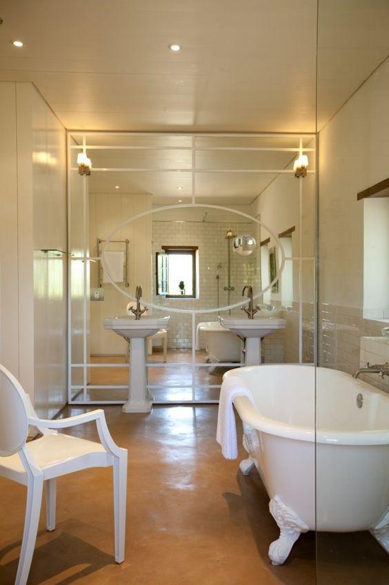 Hotel Babylonstoren: una exquisita granja con la sencillez y el encanto del estilo Cape Dutch. | diariodesign.com - via http://bit.ly/epinner