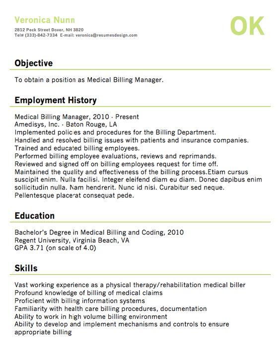 Telemetry Nurse Resume Sample - http\/\/resumesdesign\/telemetry - telemetry nurse resume
