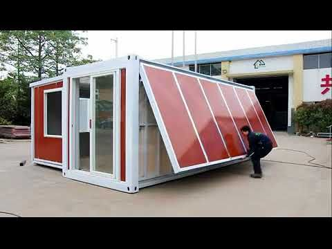 15 Easy Ways Of Turning Shipping Containers Into Homes Craft Mart Container House Container House Design Container Buildings