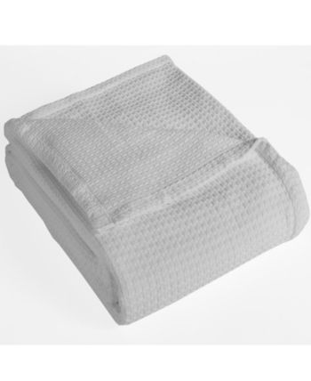 Elite Home Grand Hotel Cotton Full Queen Blanket Reviews